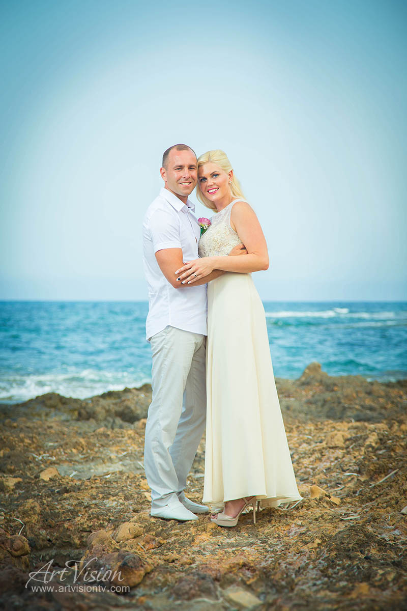 Wedding Photographer in Cabo Roig