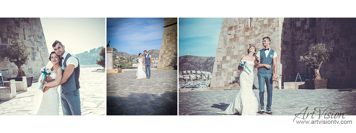 wedding photographer in altea 11
