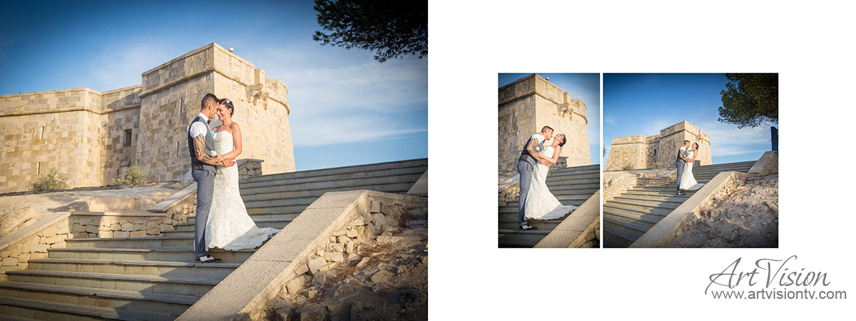 wedding photographer in altea 18