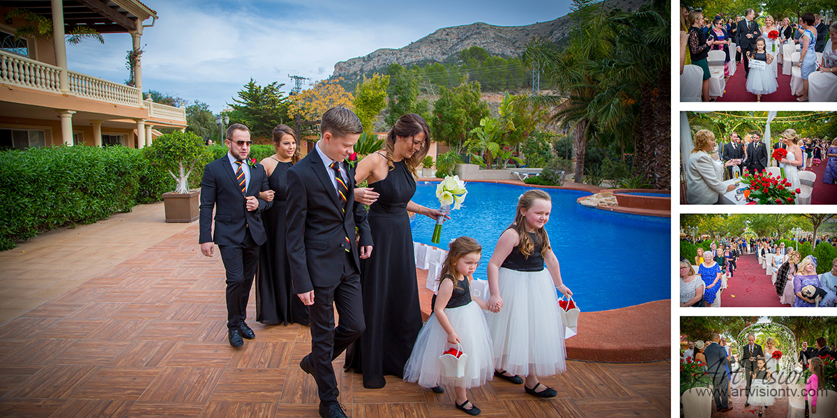 wedding photographer in spain benidorm 12