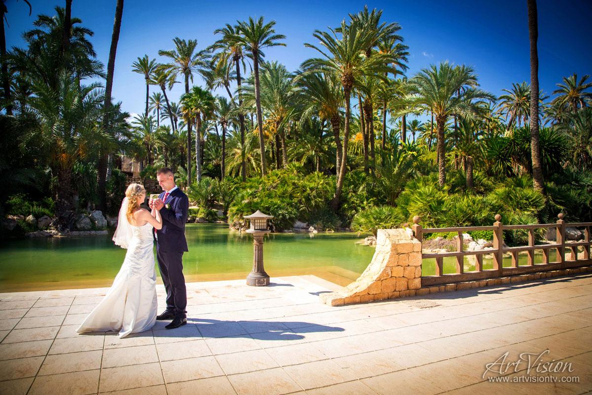 wedding photographer in costa blanca benidorm altea